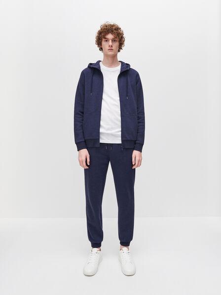 Reserved - Navy Sweatpants, Men