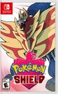 NINTENDO - Nintendo Switch Lite Zacian and Zamazenta Edition + Pokemon Shield [US]