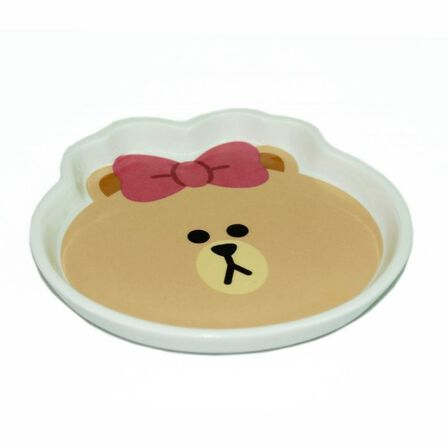 BLUEPRINT COLLECTIONS - Line Friends Trinket Tray