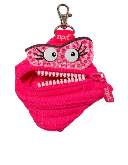 ZIPIT USA - Zipit Monstar Mini Pouch Dazzling Pink