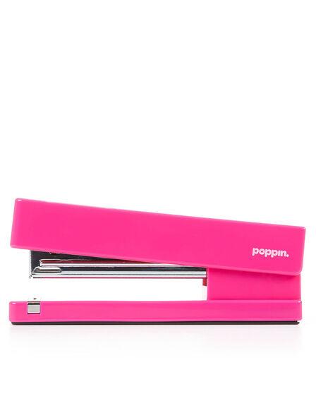 POPPIN INC - Poppin Inc Stapler Pink