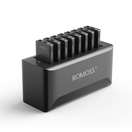 ROMOSS - Romoss Portable Charger Station