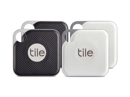 TILE - Tile Pro Black and White Combo [4 Pack]