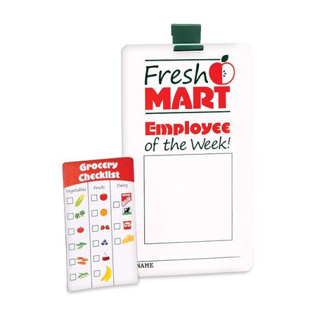 MELISSA & DOUG - Melissa & Doug Fresh Mart Grocery Store Companion Collection
