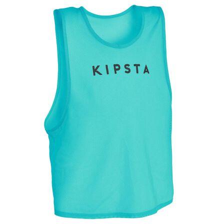 KIPSTA - Adult Bib - Caribbean Blue