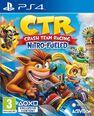 ACTIVISION - Crash Team Racing Nitro-Fueled - PS4
