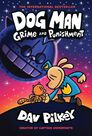 SCHOLASTIC USA - Dog Man 9 Grime And Punishment