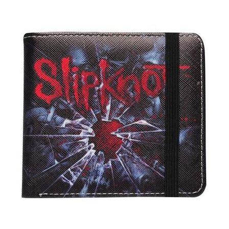 ROCKSAX - Slipknot Shatter Wallet