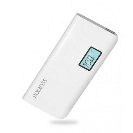 ROMOSS - Romoss Solo 5 Plus 10000mAh Power Bank + Solo 5 10000mAh Bundle