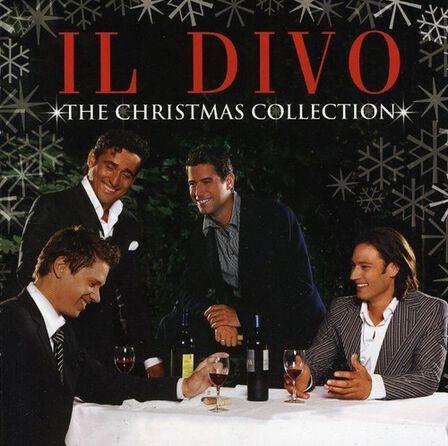SYCO MUSIC - Christmas Collection | Il Divo