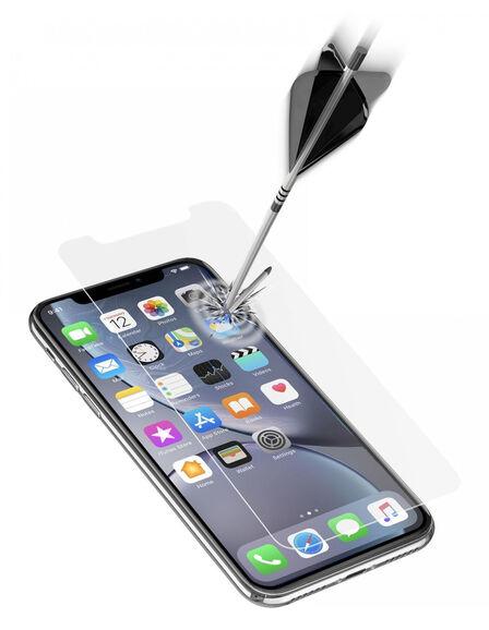 CELLULAR LINE - CellularLine AntiShock Tempered Glass for iPhone XR