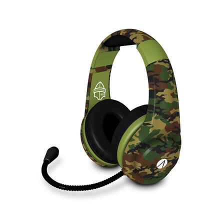 STEALTH - Stealth XP-Cruiser Camo Wireless Gaming Headset