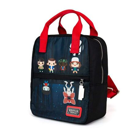 LOUNGEFLY - Loungefly Stranger Things Mini Backpack