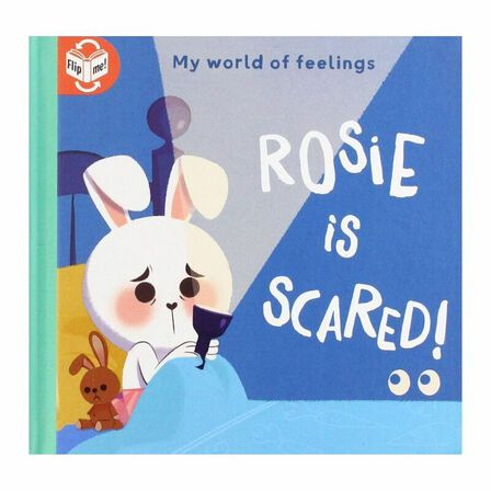 BOUNCE UK - Rosie Is Scared