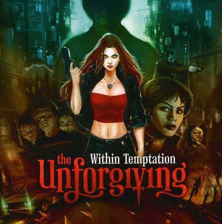 COLUMBIA/TRISTAR - Unforgiving | Within Temptation