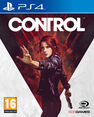 505 GAMES - Control [Pre-owned]