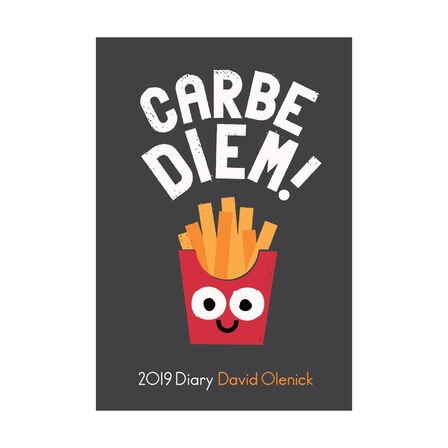 PORTICO DESIGN LTD - Portico Designs David Olenick A5 Flexi Diary