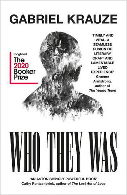 HARPER COLLINS UK - Who They Was