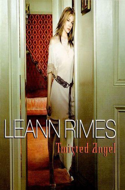 MEGASTAR - Twisted Angel | Leann Rimes