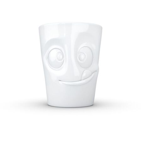 58 PRODUCTS - 58 Products Mug With Handle Tasty 350ml