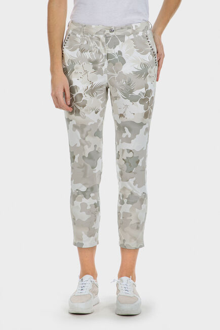 Punt Roma - Cotton trousers