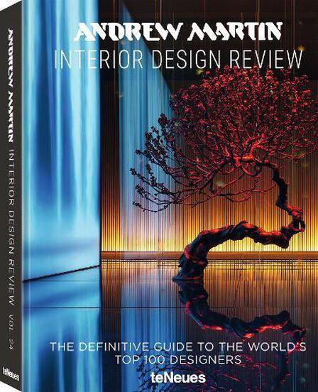 TENEUES UK - Andrew Martin Interior Design Review Volume 24