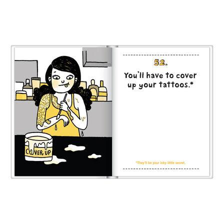KNOCK KNOCK - Knock Knock Grownup Panic Notebook