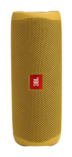 JBL - JBL Flip5 Yellow Speaker