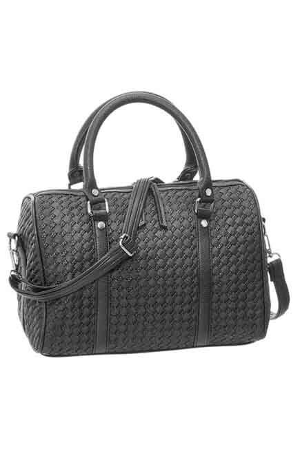 Graceland - Black Hand Bag, Women