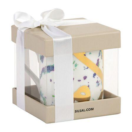 SILSAL DESIGN HOUSE - Silsal Fairuz Gift Box Mug