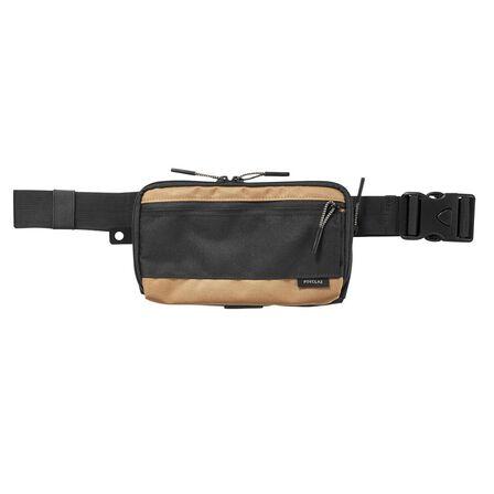 FORCLAZ - Unique Size  Travel trekking large organizer wallet - TRAVEL XL, Brown