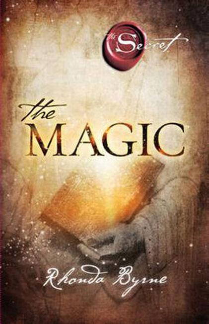 SIMON & SCHUSTER UK - The Magic