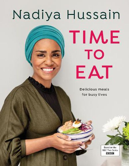 PENGUIN BOOKS UK - Time To Eat Delicious Meals For Busy Lives