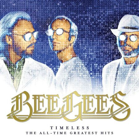 UNIVERSAL MUSIC - Timeless The All Time Greatest Hits (2 Discs) | Bee Gees