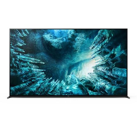 SONY - Sony Kd85Z8H 85 Inch 8K HDR Android TV