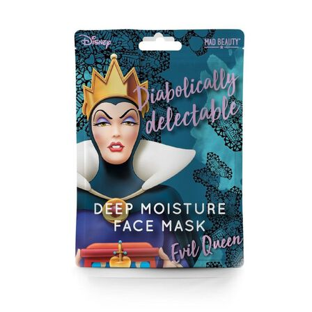 MAD BEAUTY - Mad Beauty Villains Evil Queen Face Mask