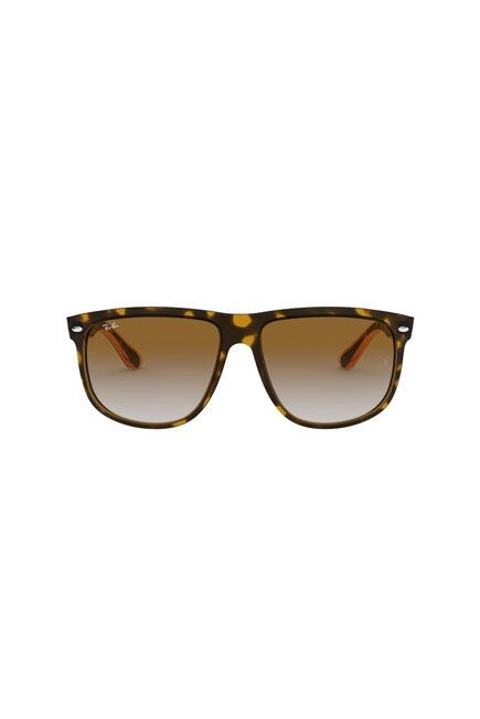 RAY-BAN - Tortoise Square RB4147