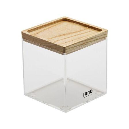 LUND LONDON - Lund Nordic Box Clear Medium