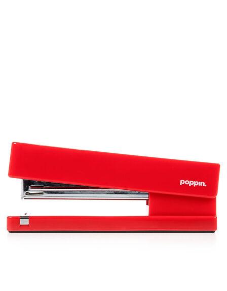 POPPIN INC - Poppin Inc Stapler Red