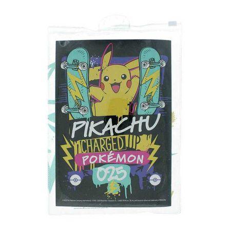 BLUEPRINT COLLECTIONS - Blueprint Collections Pokemon Graffiti A5 Bts Stationery Set