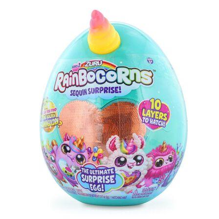 RAINBOCORNS - Rainbocorns Series 2 Ultimate Surprise Egg