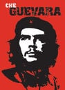 PYRAMID POSTERS - Che Guevara Red Maxi Poster [61 x 91.5 cm]