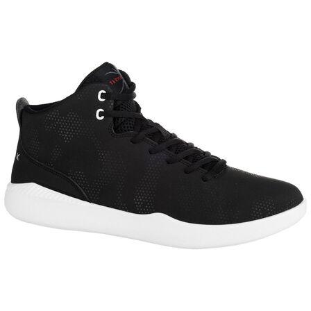 TARMAK - EU 44  Shield 100 Adult Beginner Basketball Shoes, Default