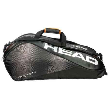 HEAD - Tennis Bag Tour Team Supercombi 9R - Black