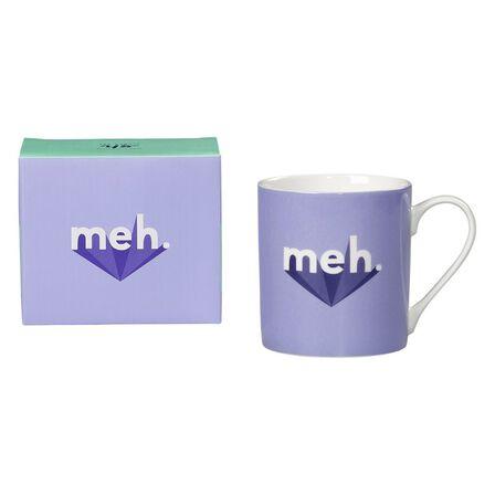 YES STUDIO - Yes Studio Meh Mug