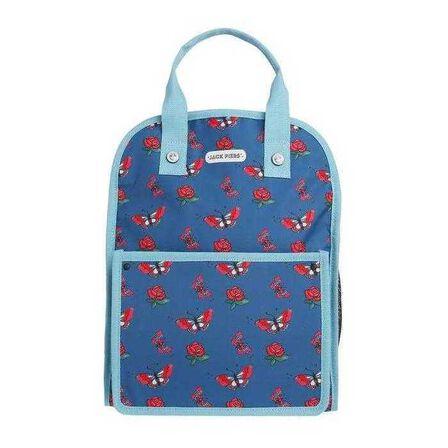 JEUNE PREMIERE - Jeune Premier Rose Garden Amsterdam Large Backpack