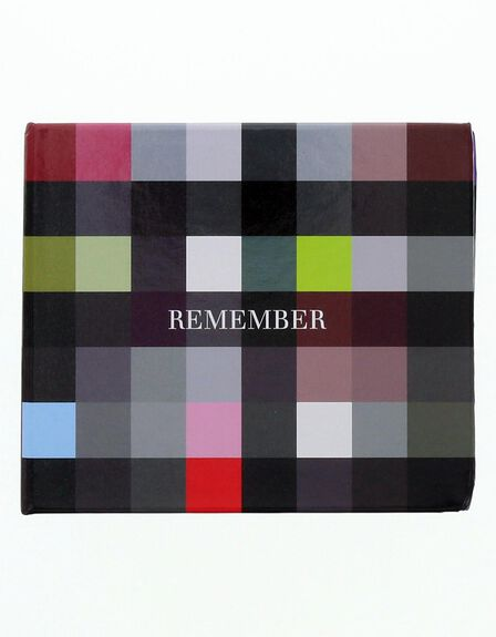 REMEMBER - Remember Memolino Random Notepad
