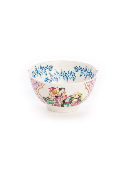 Seletti - Hybrid Cloe Fruit Bowl