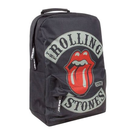 ROCKSAX - Rolling Stones 1978 Tour Classic Backpack