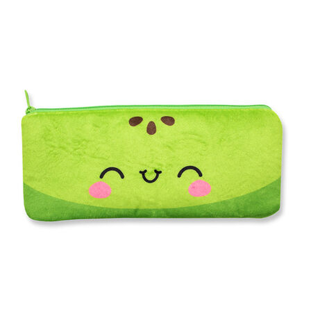 SCENTCO - Scentco Pencil Pouches Cutie Fruities Green Apple
